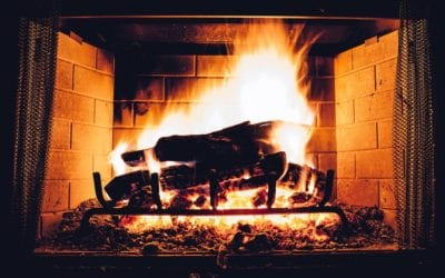 Maintenance Tips for your Fireplace