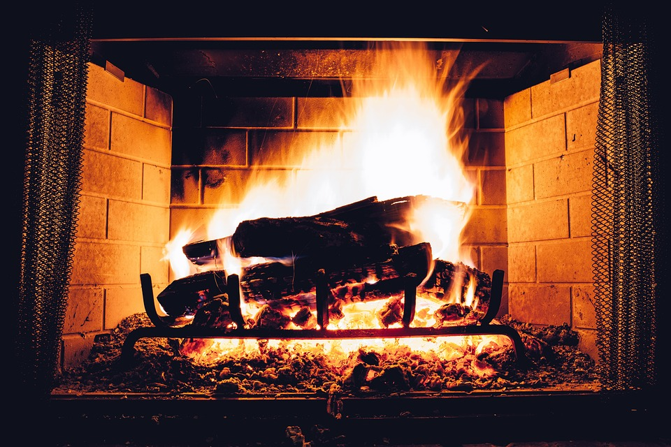 Maintenance Tips for Fireplace