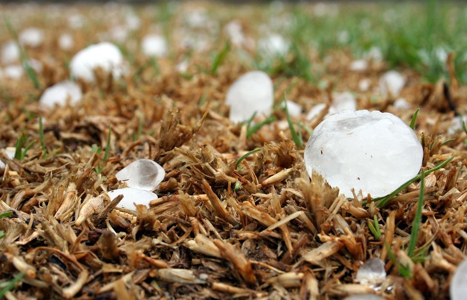 Assessing Damages to Your Home After a Hailstorm