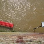 How to Build a Levee for Flood Protection