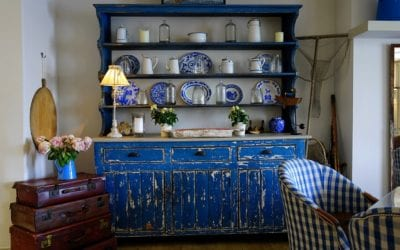 Can you Save Furniture From a Flooded House?