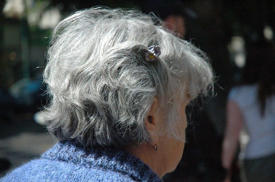 Safety for Seniors from Fire