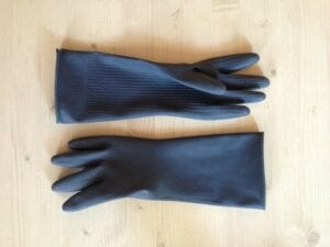 Types of Gloves to Protect Against Hand Damage