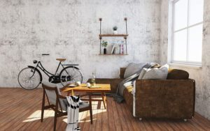 Water Damaged Wood Floors: How to Deal with Them